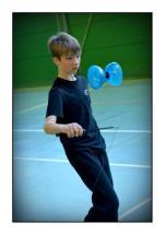 Tanguy: Acrobate / Jongleur
