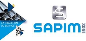 Logo Sapim inox
